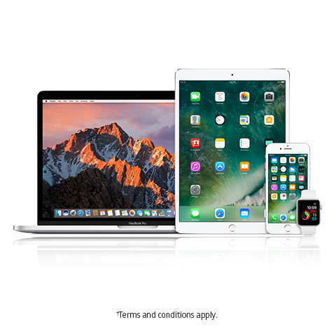 Buy Apple Products