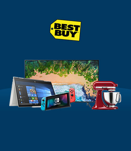 Best Buy Rewards