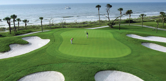 Stay and Play at Hilton Omni Head Oceanfront Resort, South Carolina